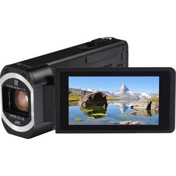 JVC GZ-VX815 Full HD Everio Camcorder