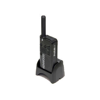 Kenwood PKT-23BKPSM Analog Radio Bulk Set