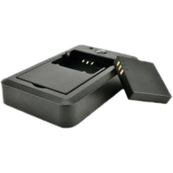 KJB Security Products SilverCloud Additional Battery & Charger