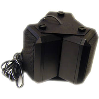 KJB Security Products Omnidirectional Speaker for ANG2200 Acoustic Noise Generator