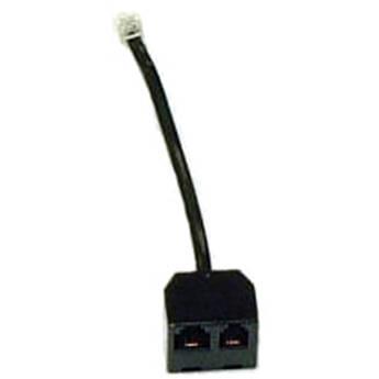 KJB Security Products V1125 Hand Set Adapter