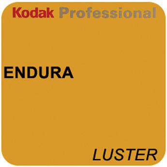 "Kodak PROFESSIONAL ENDURA Premier Color Paper (Fine-Grained Lustre, 5"" x 577' Roll)"