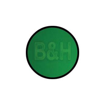 "Kodak #7B Green Safelight 5.5"" Round Filter"