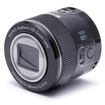 Kodak PIXPRO SL10 SMART LENS Digital Camera Module for Smartphones (Black)