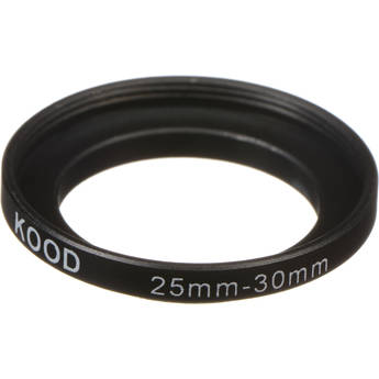 Kood 25-30mm Step-Up Ring