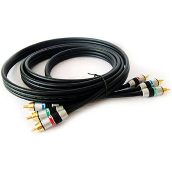 Kramer 3RCA Component Video Cable (50')