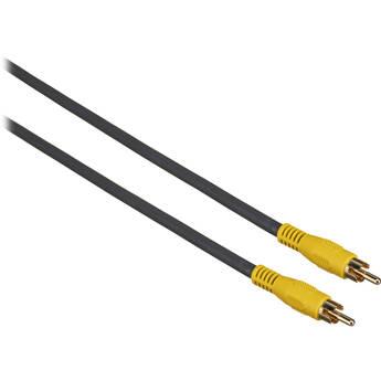 Kramer RCA Composite Video Cable (10')