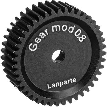 LanParte 0.8 MOD 43 Tooth Drive Gear for FF-01/FF-02 Follow Focus