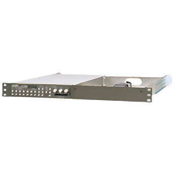 Leader LR-2480 Rack Mount Adapter for LV7700 Rasterizer