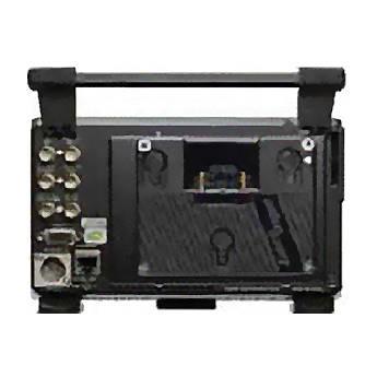 Leader Anton Bauer Battery Adapter for LV5380 / LV5382 Monitors