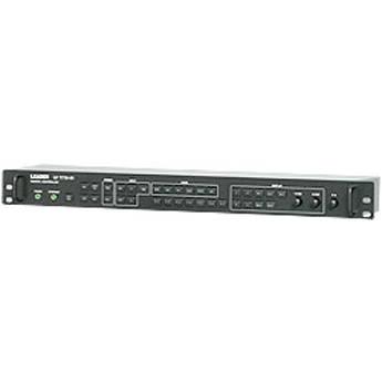 Leader Remote Control Panel for LV7770 Rasterizer