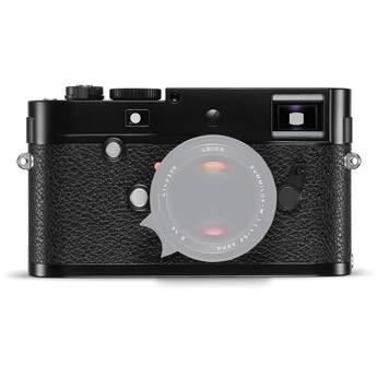 Leica Leica M-P Digital Rangefinder Camera (Black)
