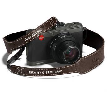 Leica D-LUX 6 Edition by G-Star RAW Digital Camera (Gray)