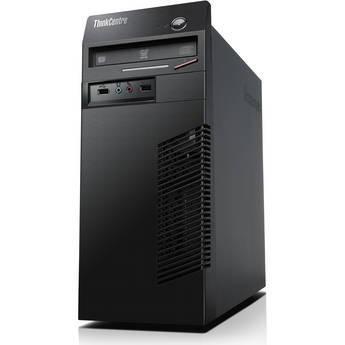 Lenovo ThinkCentre M72e 0958-B1U Desktop Computer