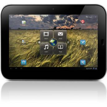 """Lenovo 32GB 10.1"""" IdeaPad Tablet K1"""