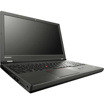 "Lenovo ThinkPad W540 20BG0016US 15.5"" Mobile Workstation Notebook Computer"