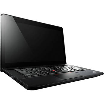 "Lenovo ThinkPad E440 20C50052US 14"" Notebook Computer (Black)"