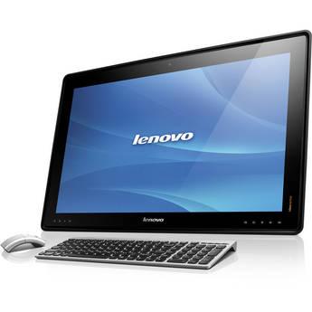 "Lenovo IdeaCentre Horizon 27"" Multi-Touch All-in-One Desktop Computer"
