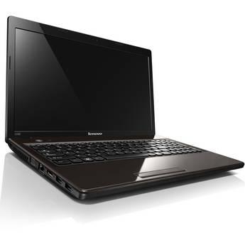 "Lenovo G580 15.6"" Intel Pentium 2020M Notebook Computer"