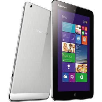 Lenovo 64GB IdeaPad Miix 8 Tablet