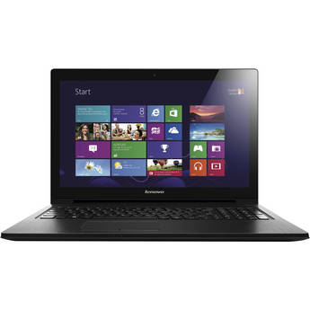 "Lenovo Essential G500s 59373026 Multi-Touch 15.6"" Notebook Computer (Black)"