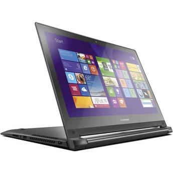 "Lenovo Edge 15 15.6"" 2-in-1 Touch Core i7 Laptop"