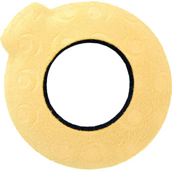 Lentequip Eyewear Kup Microfiber Eye Cushion for Select Film Cameras (Huge)