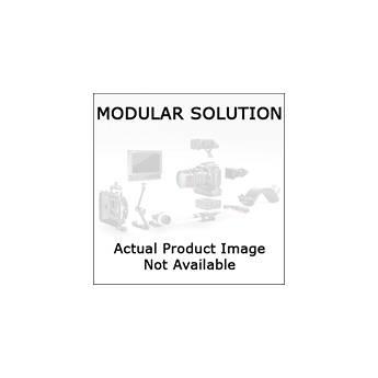 Letus35 MCS Shoulder Cam Bundle for Canon EOS-1D C Cinema Camera with Zacuto EVF Mount & Follow Focus