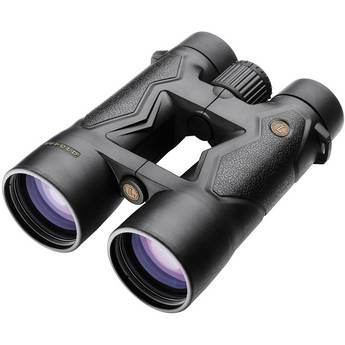 Leupold 12x50 BX-3 Mojave Binocular (Black)