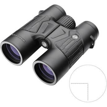 Leupold 10x42 BX-2 Tactical Binocular (Mil-L Reticle)