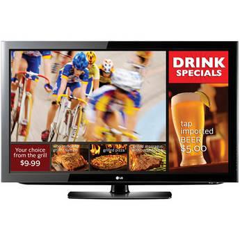 "LG 37LD452B 37"" LG EzSign HDTV (Black)"