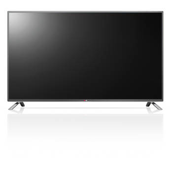 "LG LB6300 Series 42"" Class 1080p Smart LED TV"