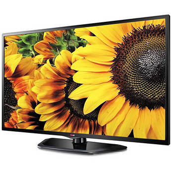 "LG 42"" LN5400 Full HD 1080p LED TV"