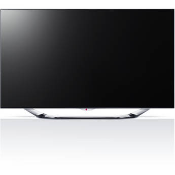 "LG 55"" LA6900 Full HD 1080p Cinema 3D Smart LED TV"