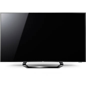 """LG 60"""" LM7200 Full HD 1080p Cinema 3D Smart LED TV"""