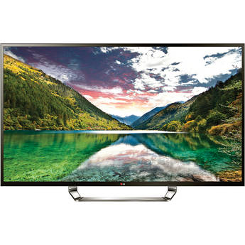 "LG 84LM9600 84"" Ultra HD Cinema 3D Smart TV"