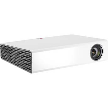LG PA75U WXGA LED Smart Projector