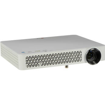 LG PF85U Portable 1080p LED DLP Projector with Smart TV and Magic Remote