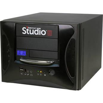 Livestream Livestream Studio HD50