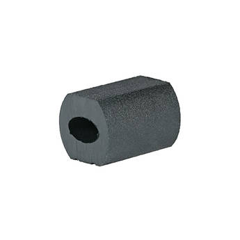 LMC Sound ISO-MT-WSBK10 Short ISO Mount for Sanken COS-11 (10-Pack, Black)