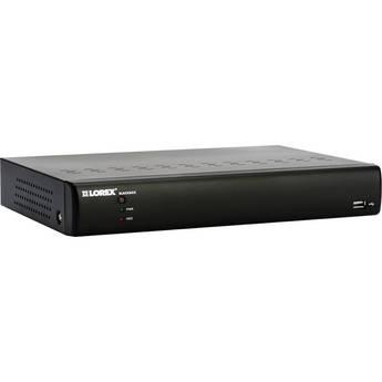 Lorex Eco BlackBox 4-Channel Security Digital Video Recorder (500 GB)