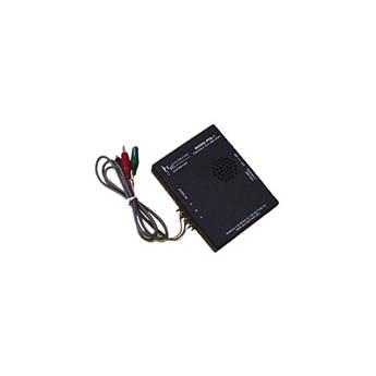 Louroe PTA-1 Portable Test Amplifier Kit