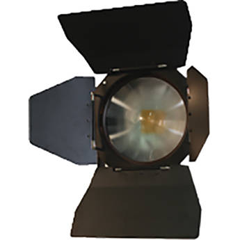 Lumos 4-Way Barndoors for Hawk 50 LED Light