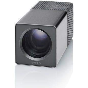 Lytro Lytro 8GB Light Field Digital Camera (Graphite)