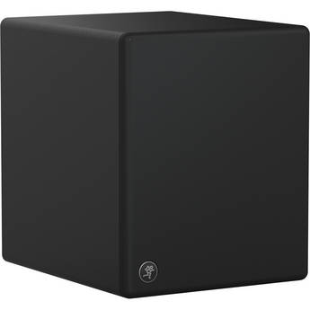 "Mackie Mackie MR10Smk3 - 10"" Powered Subwoofer Studio Monitor"