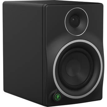 "Mackie MR5mk3 - 5.25"" 2-Way Powered Studio Monitor (Single)"