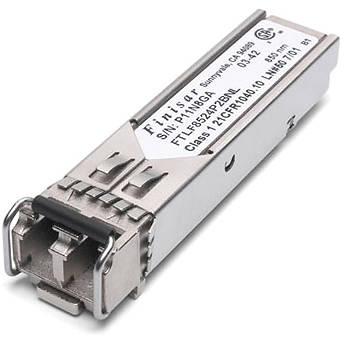 Magenta Research Multi-Mode Dual LC Fiber Optic SFP Add-on for Voyager Transmitters & Receivers