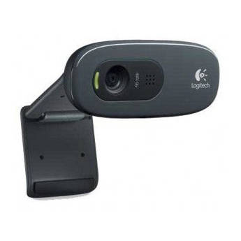 Magicard Webcam