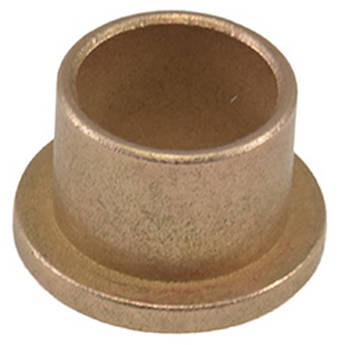 """Magliner Flanged Bronze Bearing (3/4 x 5/8"""")"""