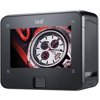 Mamiya Leaf Credo Series 60 Mp Digital Camera Back with Mount for AFi & HY6 Cameras